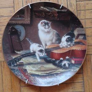 The String Quartet by Henriette Ronner